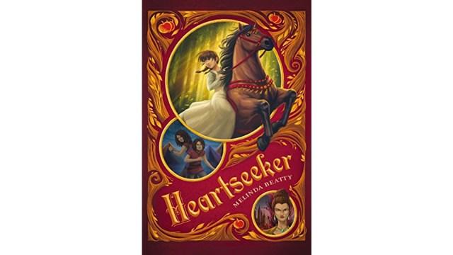 Heartseeker \ Image: Random House
