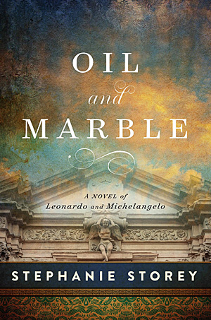 Oil and Marble, Image: Arcade Publishing