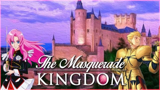 Metrocon 2018: The Masquerade
