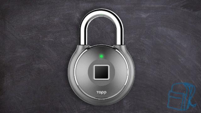 Taplock One \ Image: Taplock One