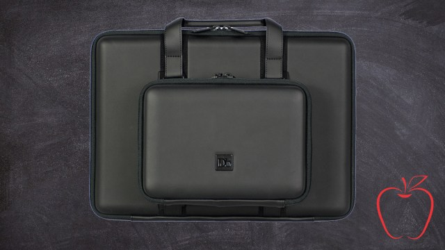 The Hacker Laptop Case \ Image: dB Equipment