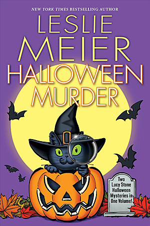 Halloween Murder, Image: Kensington Books