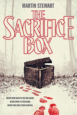 The Sacrifice Box, Image: Viking Books for Young Readers