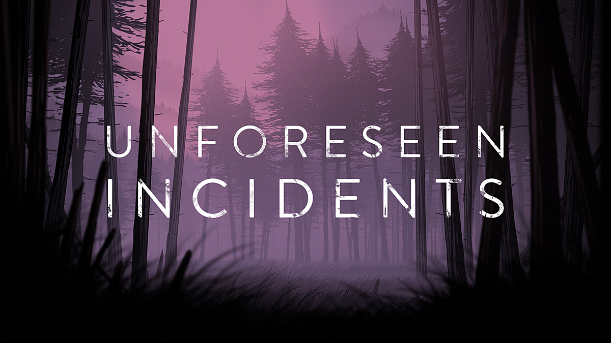 Unforeseen Incidents, Image: Backwoods Entertainment