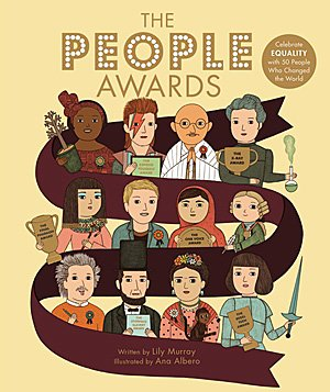 The People Awards, Image: Frances Lincoln Children's Books