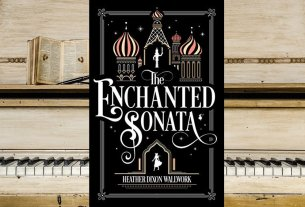 The Enchanted Sonata \ Image: Smith Publicity