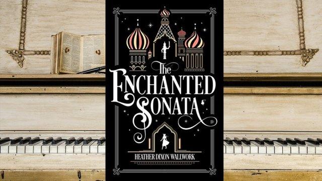 The Enchanted Sonata \ Image: Smith Publicity