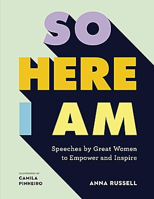 So Here I Am, Image: White Lion Publishing