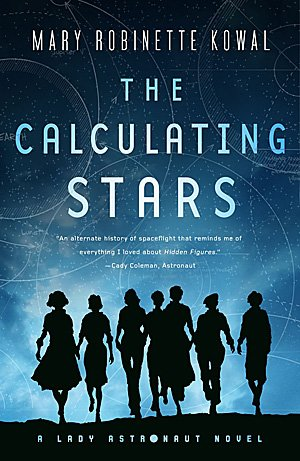The Calculating Stars, Image: Tor