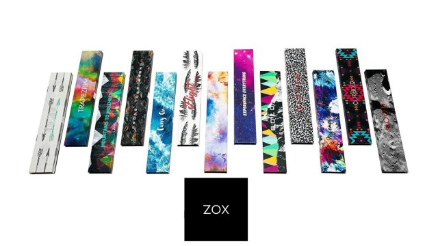 Zox Imperial Bands \ Image: Zox Bands