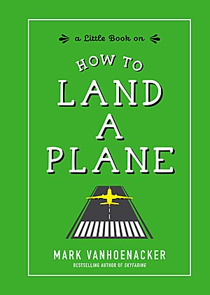 How to Land a Plane, Image: The Experiment
