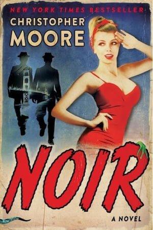 Noir, Image: William Morrow