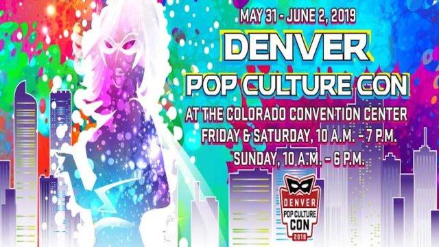 Denver Pop Culture Con