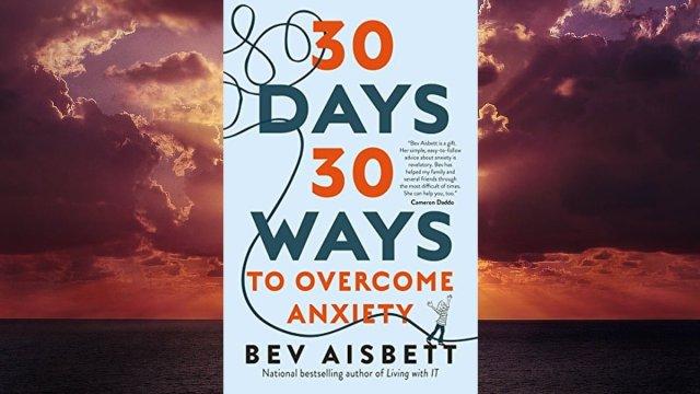 30 Days 30 Ways \ Image: Harper Collins