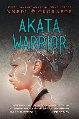 Akata Warrior, Image: Viking Books