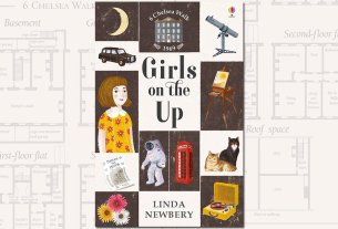 Girls on the Up, Images: Usborne Publishing