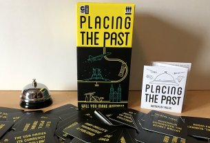 Placing the Past, Image: Sophie Brown