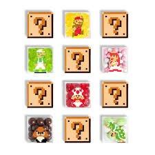 Sugarfina Nintendo