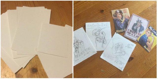 sketchprocess