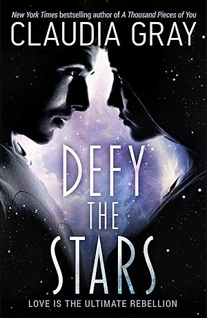 Defy the Stars, Image: Hot Key Books