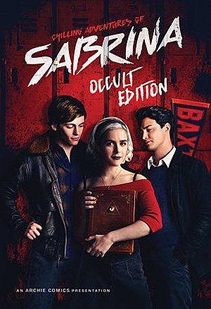 The Chilling Adventures of Sabrina Occult Edition, Image: Archie Comics