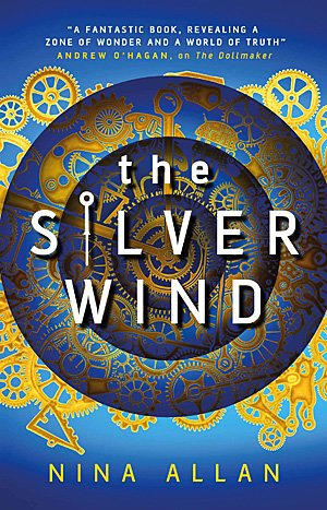 The Silver Wind, Image: Titan Books