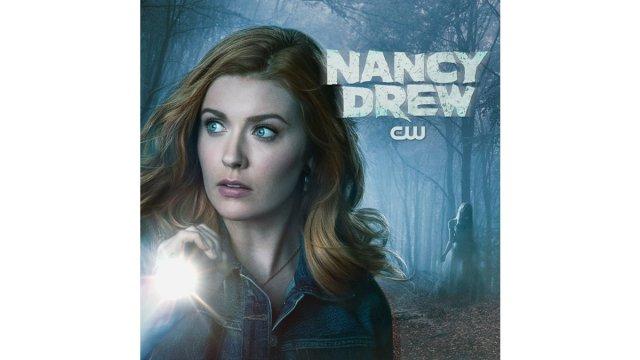 Nancy Drewn Dead Lucy
