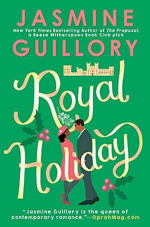 Royal Holiday, Image: Berkley