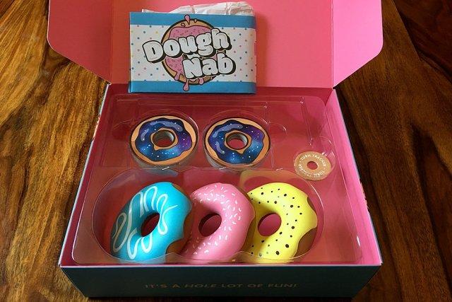 The Dough Nab Box, Image: Sophie Brown