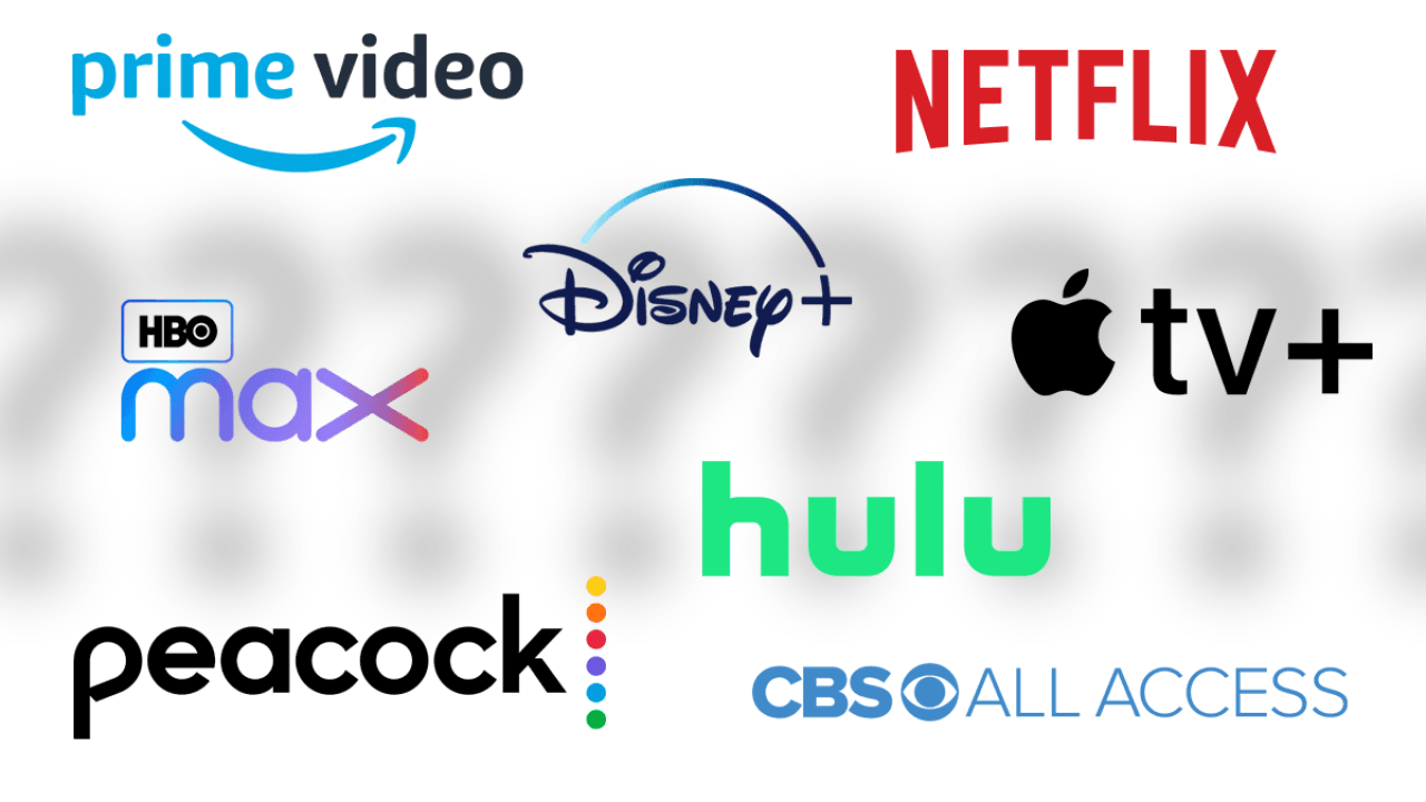 Which Streaming Services Should You Subscribe To? - GeekMom