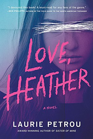 Love, Heather, Image: Crooked Lane Books