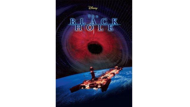 The Black Hole \ Image: Disney