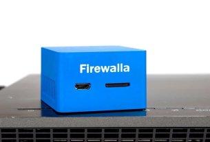 Firewalla \ Image: Firewalla