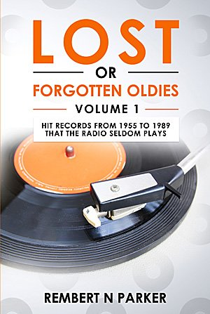 Lost or Forgotten Oldies, Image: BooksGoSocial