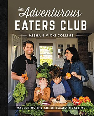 The Adventurous Eaters Club, Image: HarperCollins