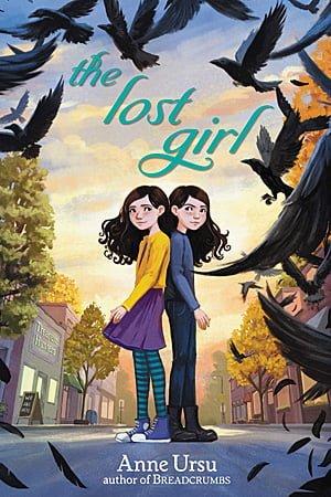 The Lost Girl, Image: Walden Pond/Harper Collins