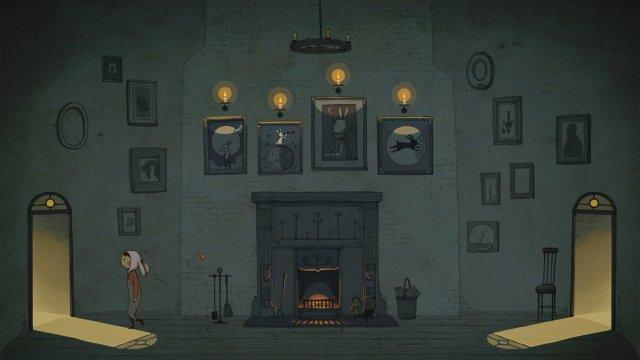 A Solved Puzzle, Image: Lantern Studio