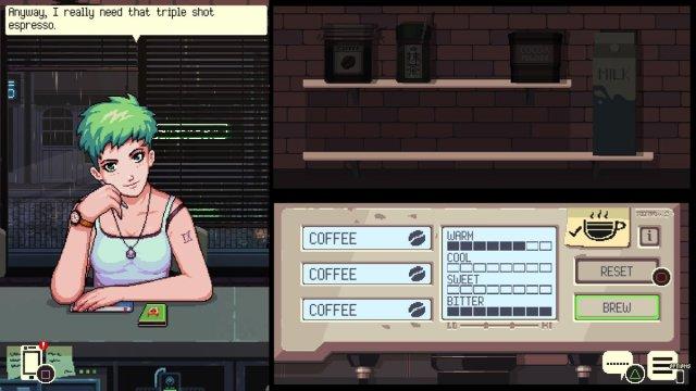 Brewing a Triple Shot Espresso, Image: Chorus Worldwide