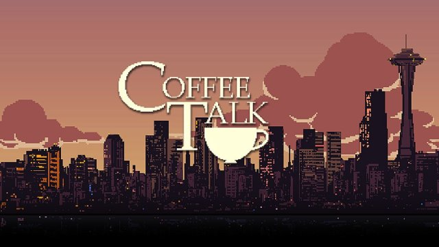 Coffee Talk, Image: Chorus Worldwide
