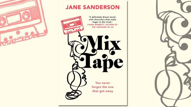Mix Tape, Images: Bantam Press