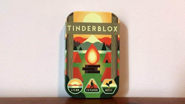 Tinderblox, Image: Sophie Brown