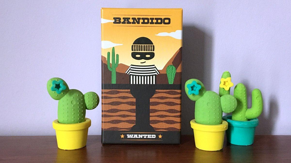 Bandido, Image Sophie Brown