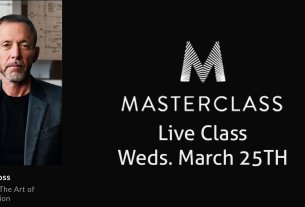 MasterClass Live