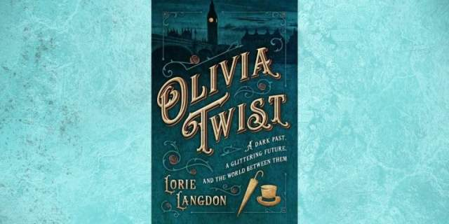 Olivia Twist \ Image: Happily Ever Reads
