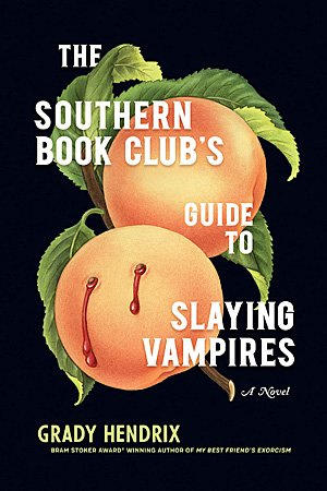 The Southern Book Club's Guide to Slaying Vampires, Image Quirk Books