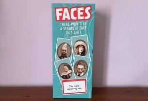 Faces, Images Sophie Brown
