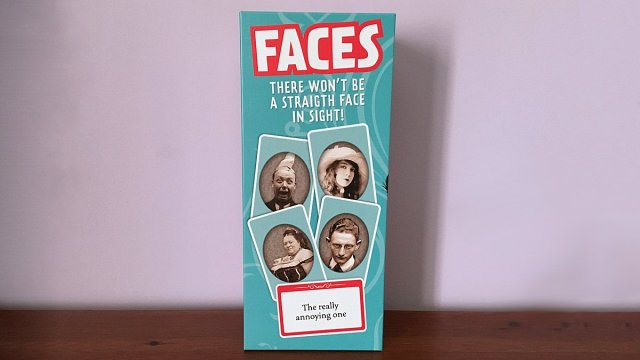Faces, Images Sophie Brown