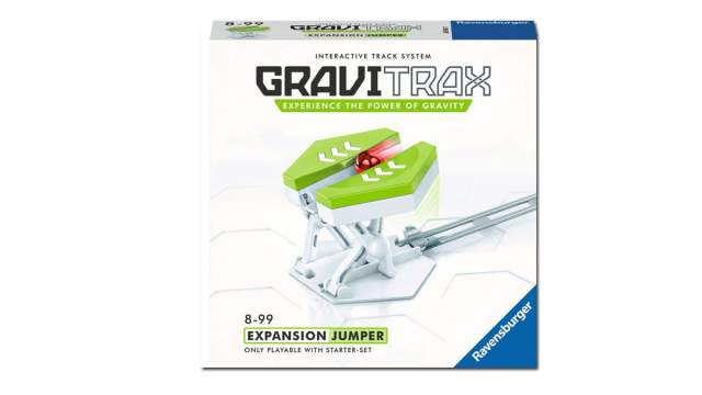 Jumper Expansion, Box Image Ravensburger