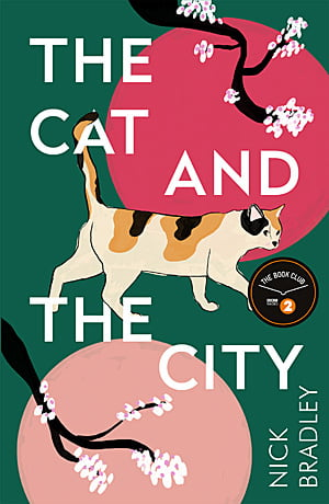 The Cat and The City, Image Atlantic Books