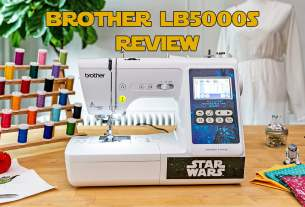 Brother LB5000s \ Image: Brother